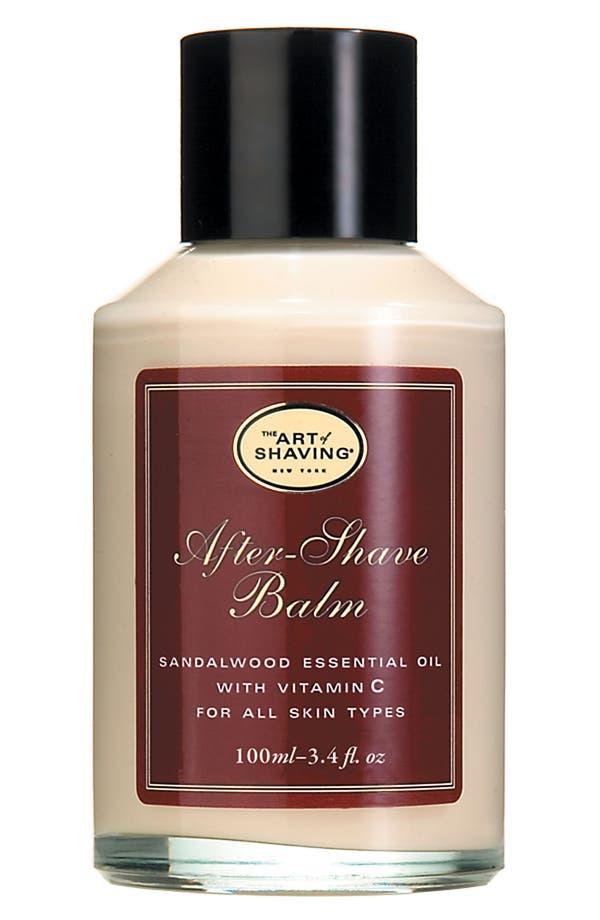 Main Image - The Art of Shaving® Sandalwood After-Shave Balm