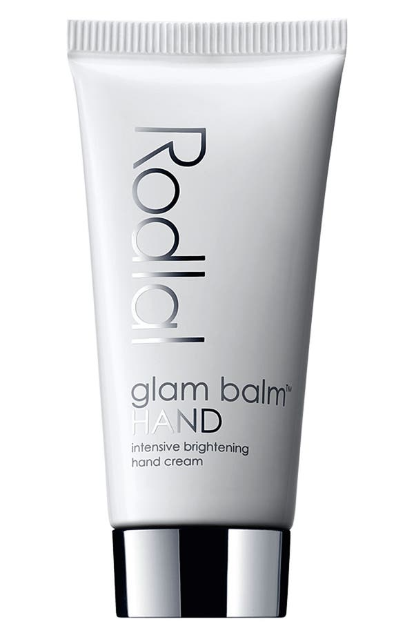 Alternate Image 1 Selected - Rodial 'Glam Balm™ HAND' Intensive Brightening Hand Cream