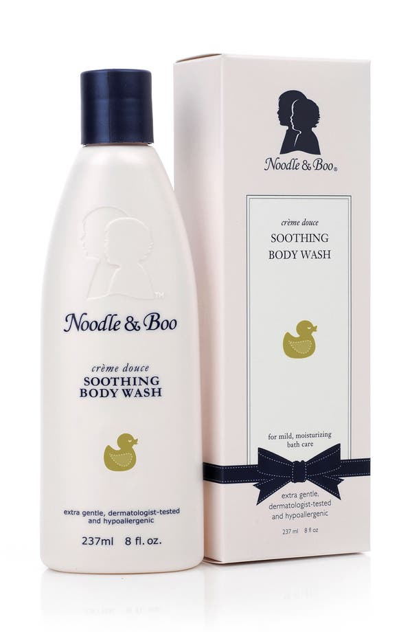 Alternate Image 1 Selected - Noodle & Boo Soothing Body Wash