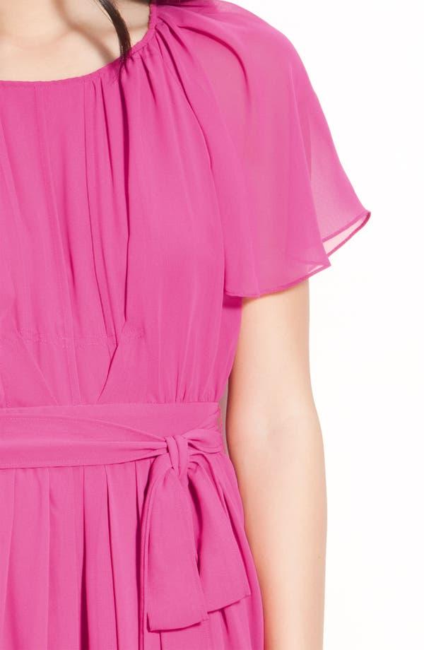 Alternate Image 3  - Seamline Cynthia Steffe Layered Chiffon Dress