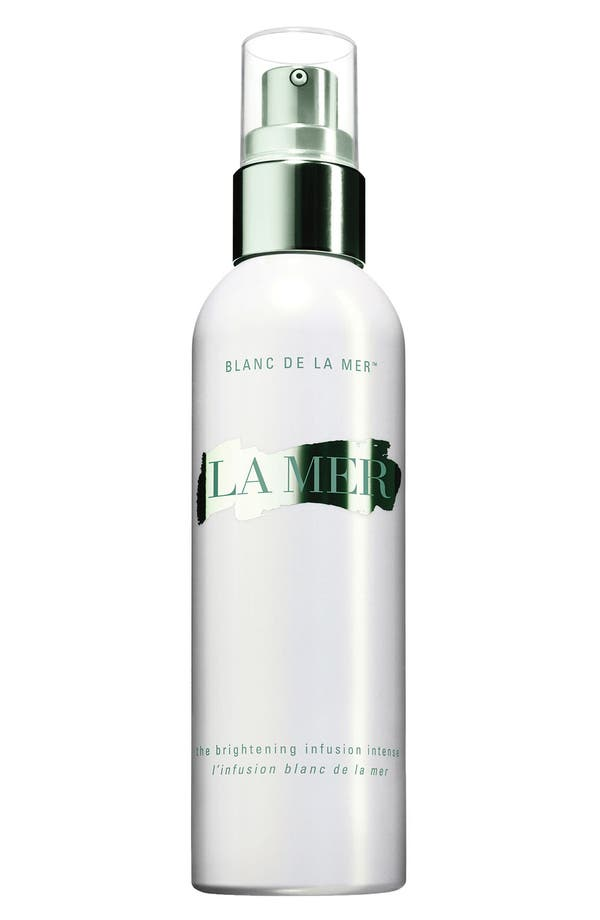 Alternate Image 1 Selected - La Mer 'The Brightening Infusion Intense'