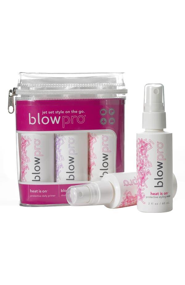 Main Image - blowpro® 'jet blow' jet set styling kit