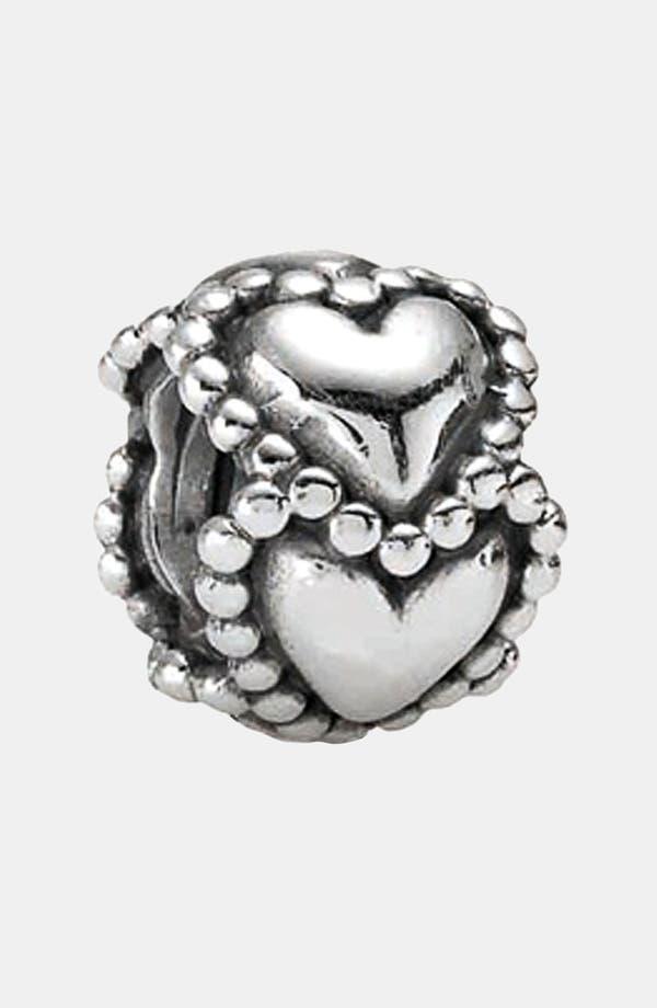 Alternate Image 1 Selected - PANDORA 'Everlasting Love' Charm