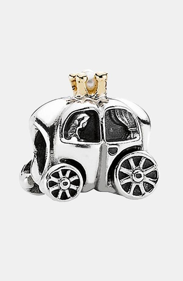 Main Image - PANDORA Royal Carriage Charm