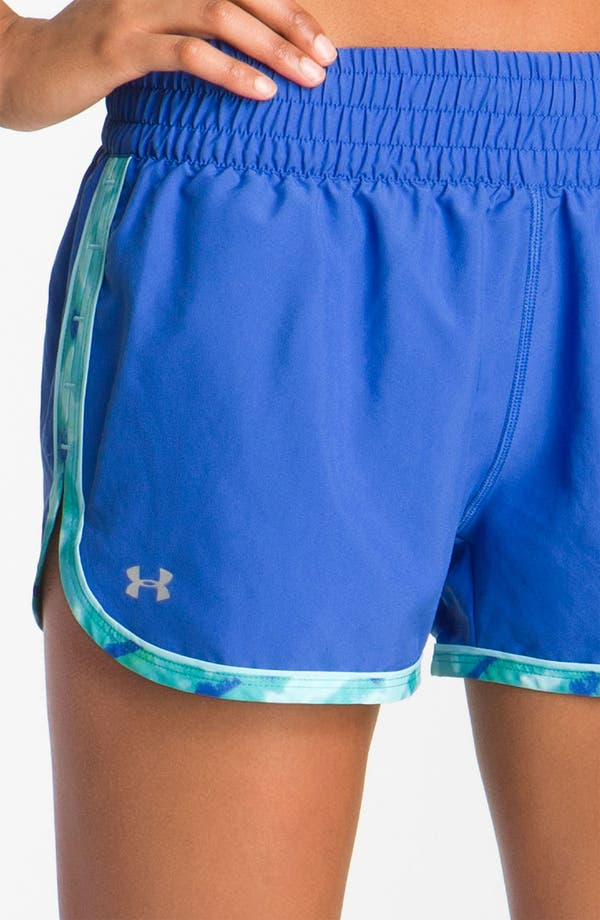 Alternate Image 3  - Under Armour 'Great Escape' Running Shorts