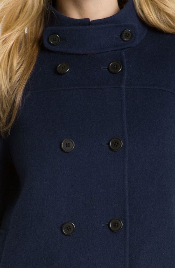 Alternate Image 3  - Weekend Max Mara Double Breasted Coat