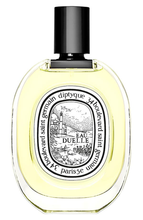 Alternate Image 1 Selected - diptyque Eau Duelle Eau de Toilette