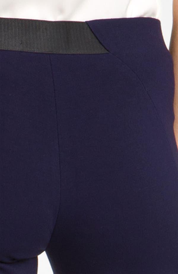 Alternate Image 3  - Elie Tahari Exclusive for Nordstrom 'Jolene' Skinny Pants