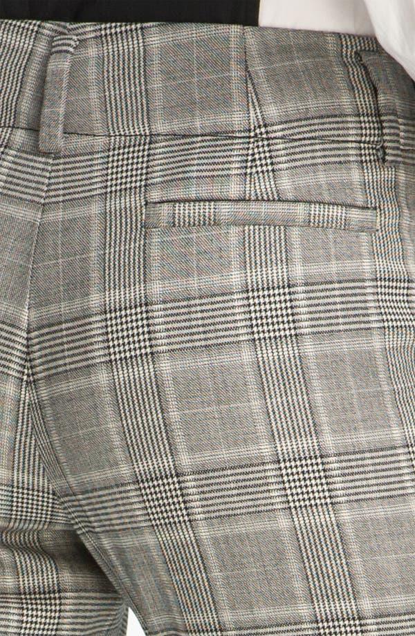 Alternate Image 3  - Derek Lam 10 Crosby Tuxedo Stripe Bootcut Pants