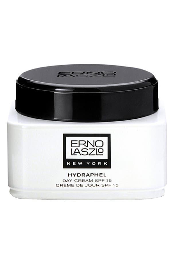 Alternate Image 1 Selected - Erno Laszlo 'Hydraphel' Day Cream SPF 15