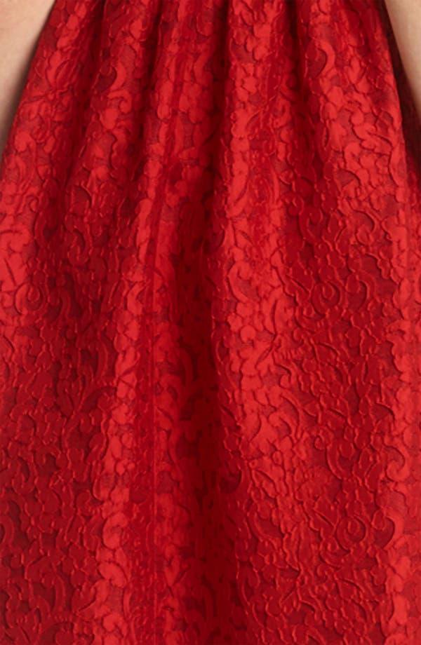 Alternate Image 3  - Jason Wu Lace Jacquard Dress