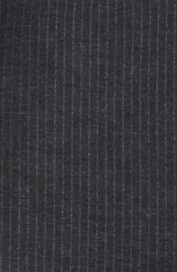 Alternate Image 3  - Burberry London Pinstripe Jacket