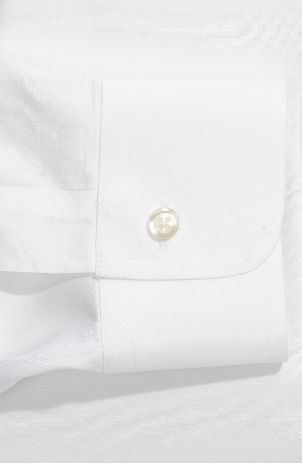 Alternate Image 2  - Brooks Brothers Non-Iron Dress Shirt