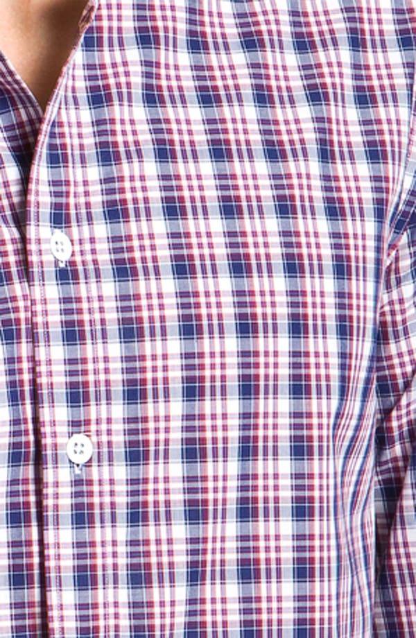 Alternate Image 3  - rag & bone 'Charles' Plaid Woven Shirt