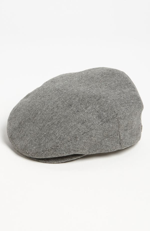 Main Image - Brixton 'Hooligan' Driving Cap