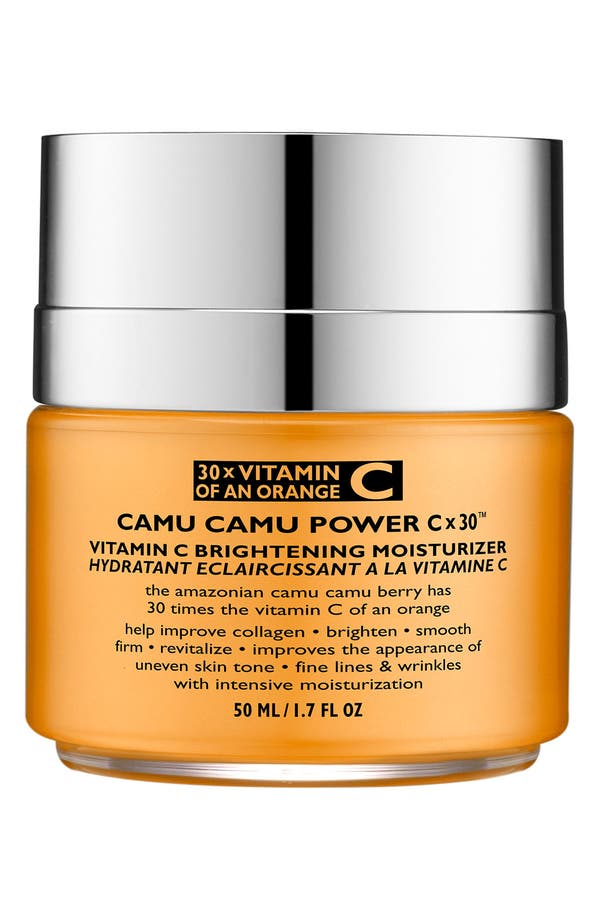 Main Image - Peter Thomas Roth Camu Camu Power Cx30™ Vitamin C Brightening Moisturizer