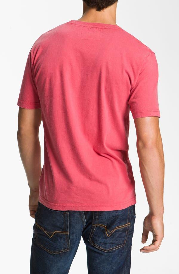 Alternate Image 2  - American Needle 'USA 84' T-Shirt