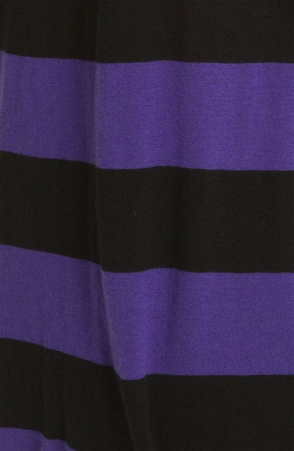 Alternate Image 3  - autumn cashmere Stripe Cashmere Tunic
