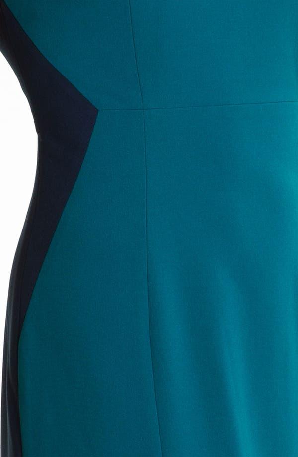 Alternate Image 3  - Elie Tahari Exclusive for Nordstrom 'Estelle' Dress