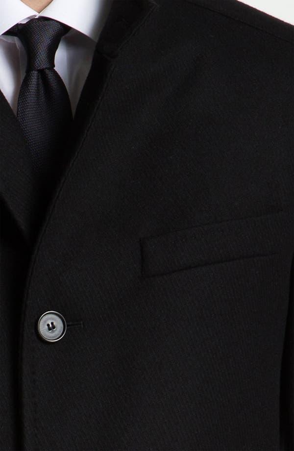 Alternate Image 3  - BOSS Black 'Sintrax' Top Coat