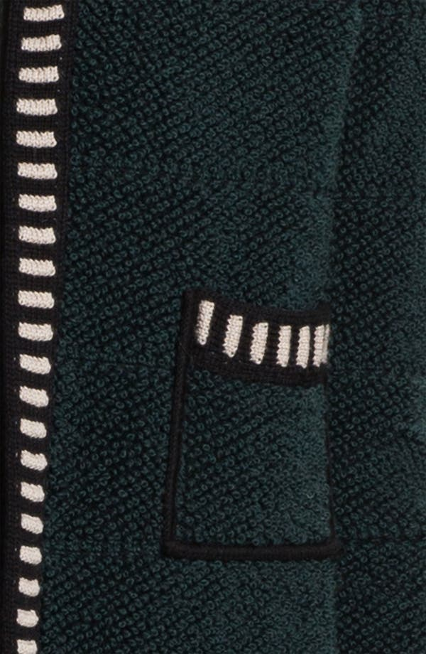 Alternate Image 3  - M Missoni Loop Stitch Sweater Coat