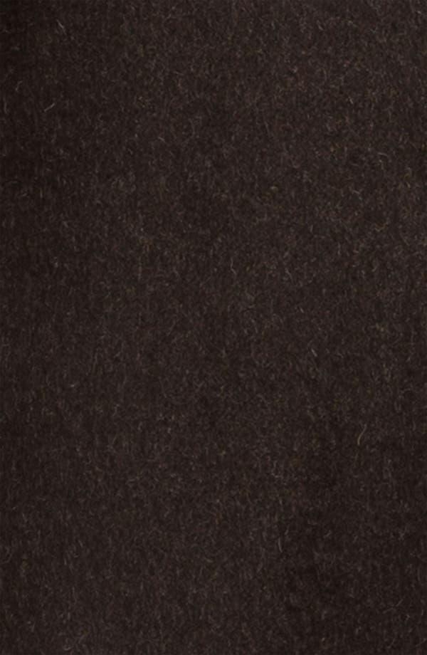 Alternate Image 3  - Eileen Fisher Alpaca Blend Coat