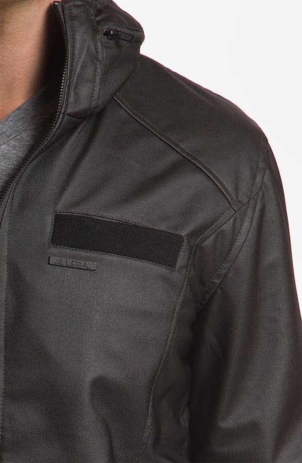 Alternate Image 3  - Lira Clothing 'Eco' Faux Leather Jacket