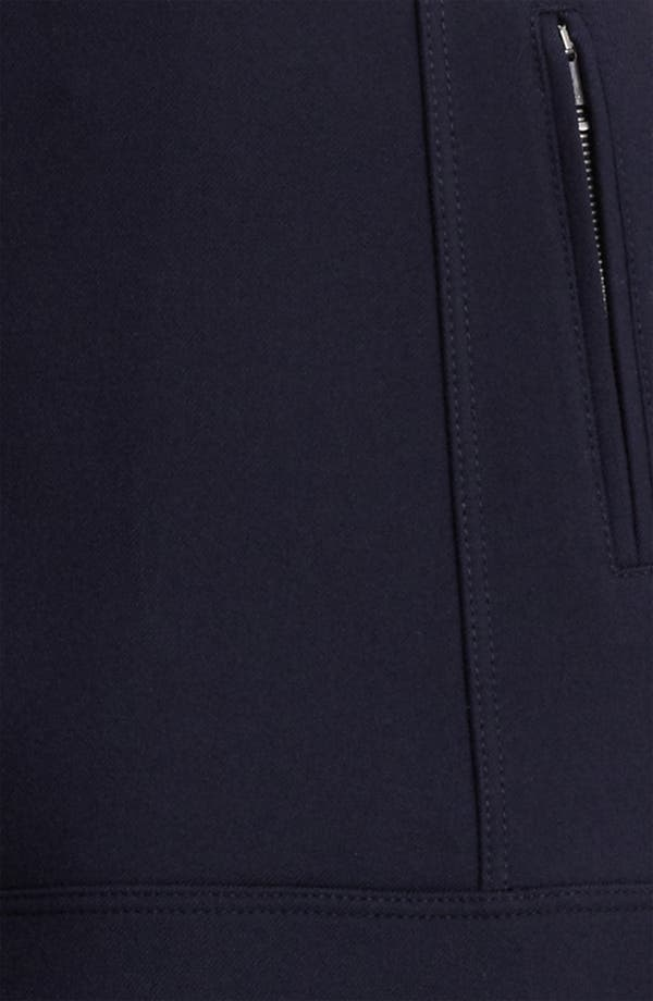 Alternate Image 3  - Burberry Brit Seamed Skirt