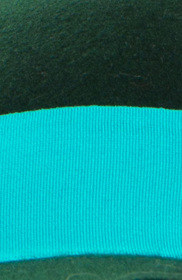 Alternate Image 2  - Grace Hats 'E.X.' Wool Hat
