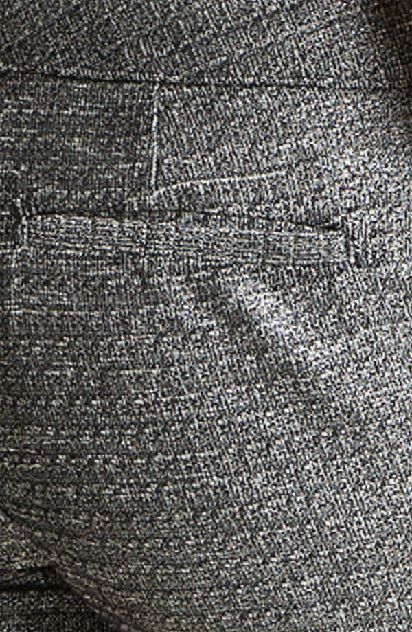 Alternate Image 3  - Ella Moss 'Sylvia' Cuffed Shorts