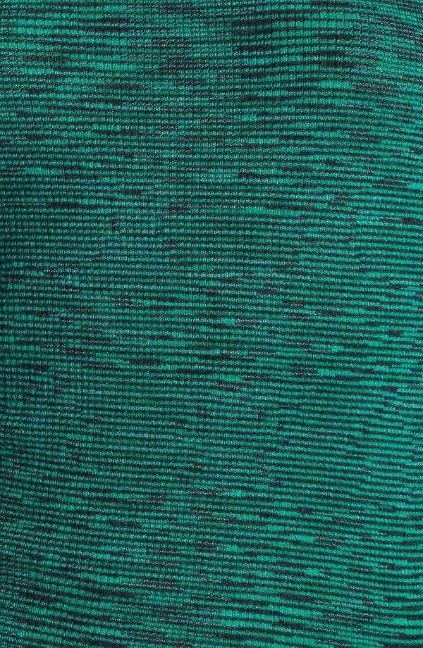 Alternate Image 3  - Michael Kors Space Dye Cashmere Sweater