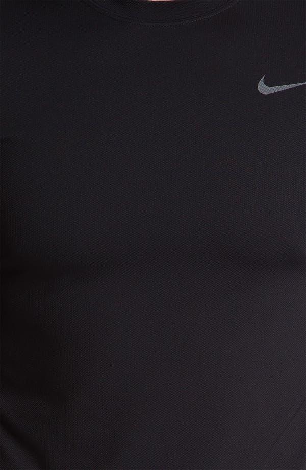 Alternate Image 3  - Nike 'Edge' Dri-FIT Top