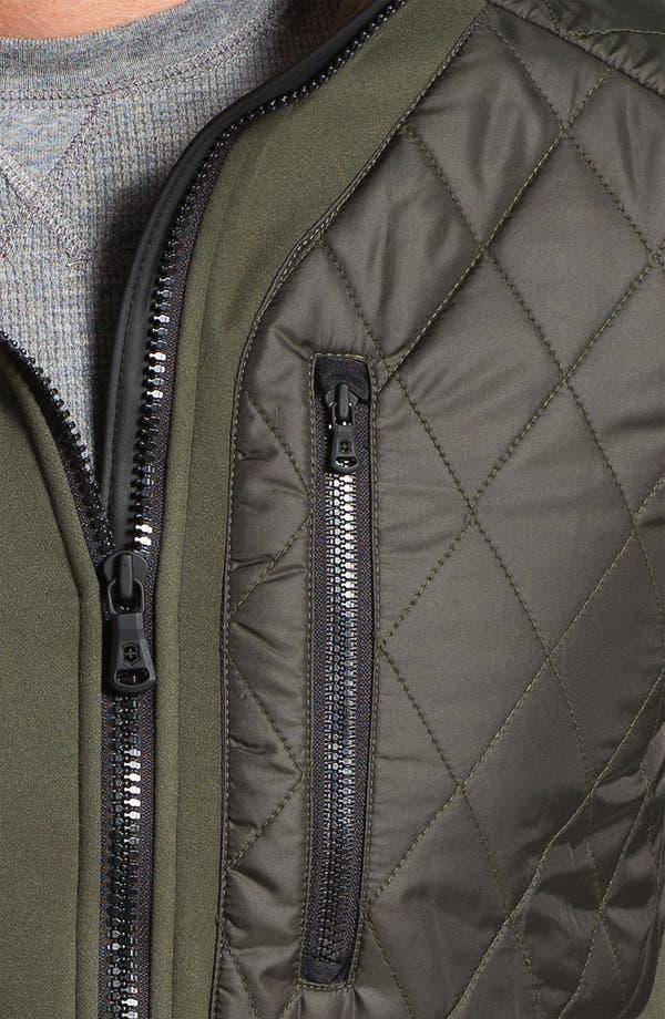 Alternate Image 3  - Victorinox Swiss Army® 'Niston' Fleece Jacket (Online Exclusive)