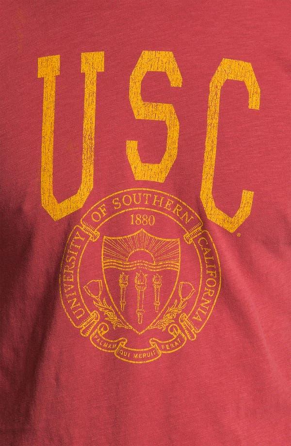 Alternate Image 3  - The Original Retro Brand 'USC' T-Shirt