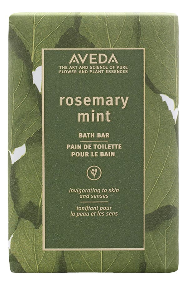 Alternate Image 1 Selected - Aveda 'Rosemary Mint' Bath Bar