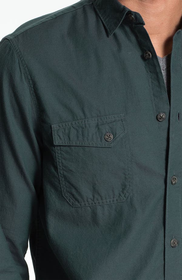 Alternate Image 3  - Ben Sherman 'Shoreditch' Twill Shirt