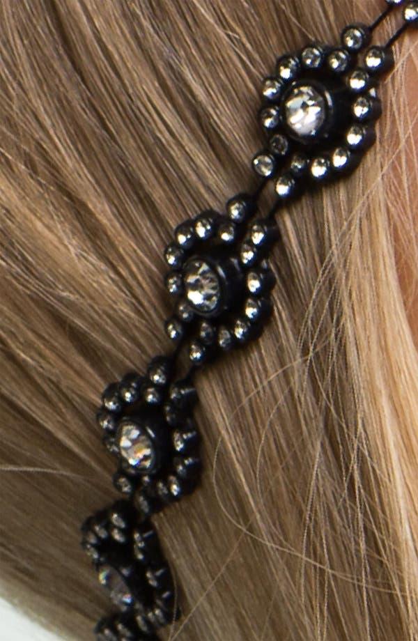 Alternate Image 2  - Carole Embellished Headband