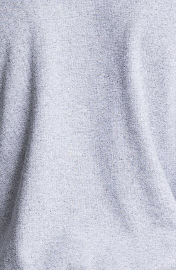 Alternate Image 3  - Obey 'All City Champs' Graphic Crewneck Sweatshirt