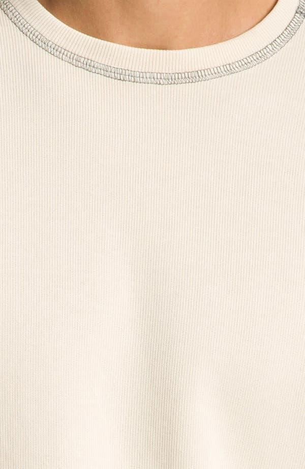 Alternate Image 3  - Agave 'High Camp' Long Sleeve T-Shirt