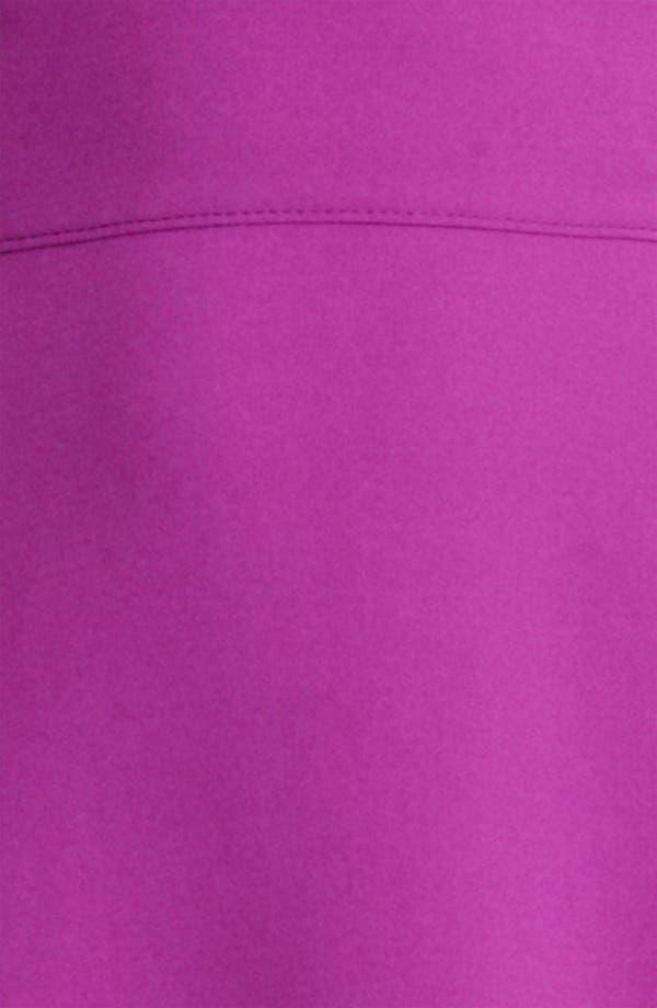 Alternate Image 3  - Moschino Cheap & Chic Sleeveless Crepe Dress