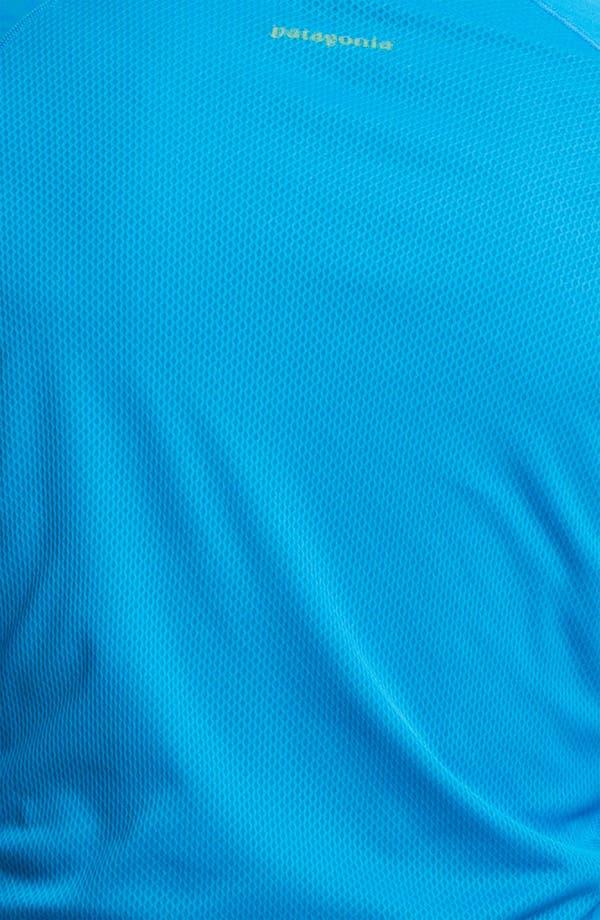 Alternate Image 3  - Patagonia Half Zip Pullover