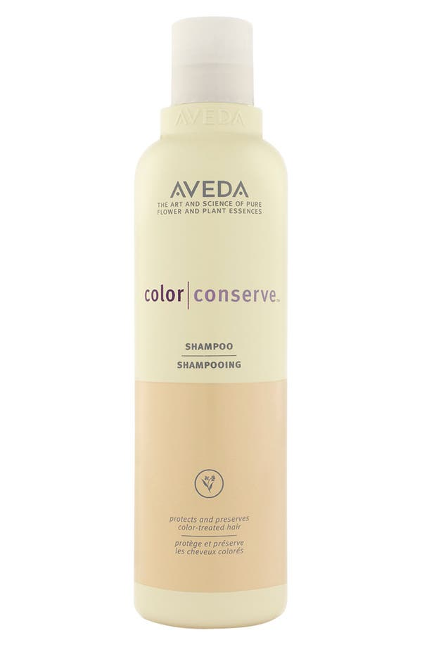 color conserve<sup>™</sup> Shampoo,                         Main,                         color,
