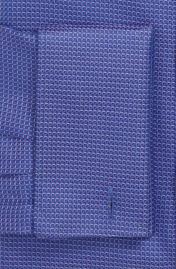 Alternate Image 2  - Thomas Pink Slim Fit Prestige Dress Shirt