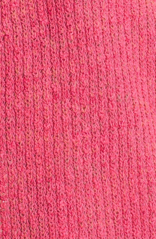 Alternate Image 3  - Free People 'Sweet Jane' Lace Back Sweater