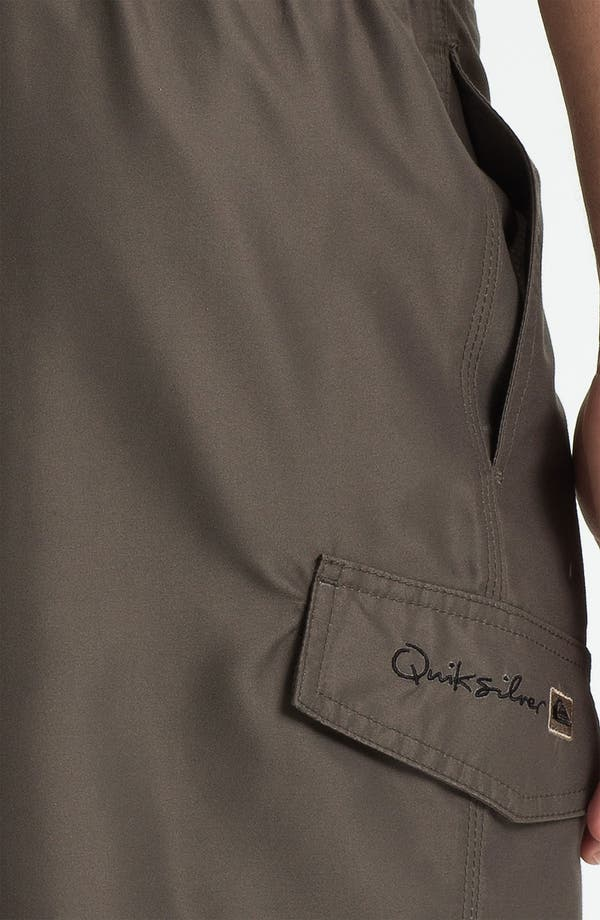 Alternate Image 3  - Quiksilver 'Balboa' Board Shorts