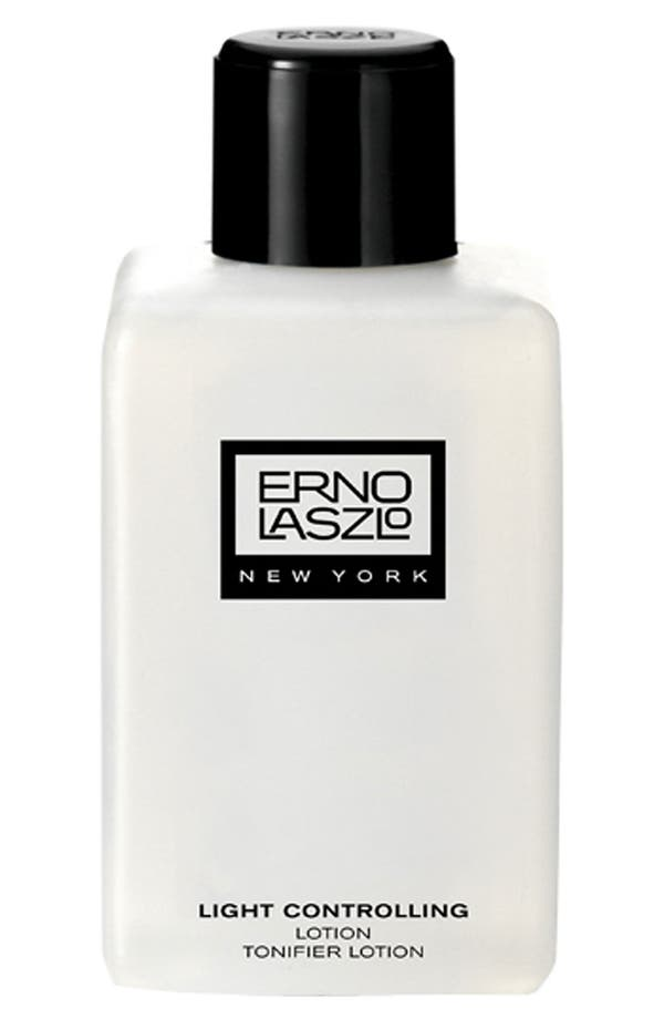 Alternate Image 1 Selected - Erno Laszlo 'Light Controlling' Toner (Jumbo Size) ($97 Value)