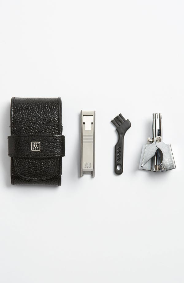 Alternate Image 1 Selected - Zwilling Pour Homme Two Piece Grooming Kit