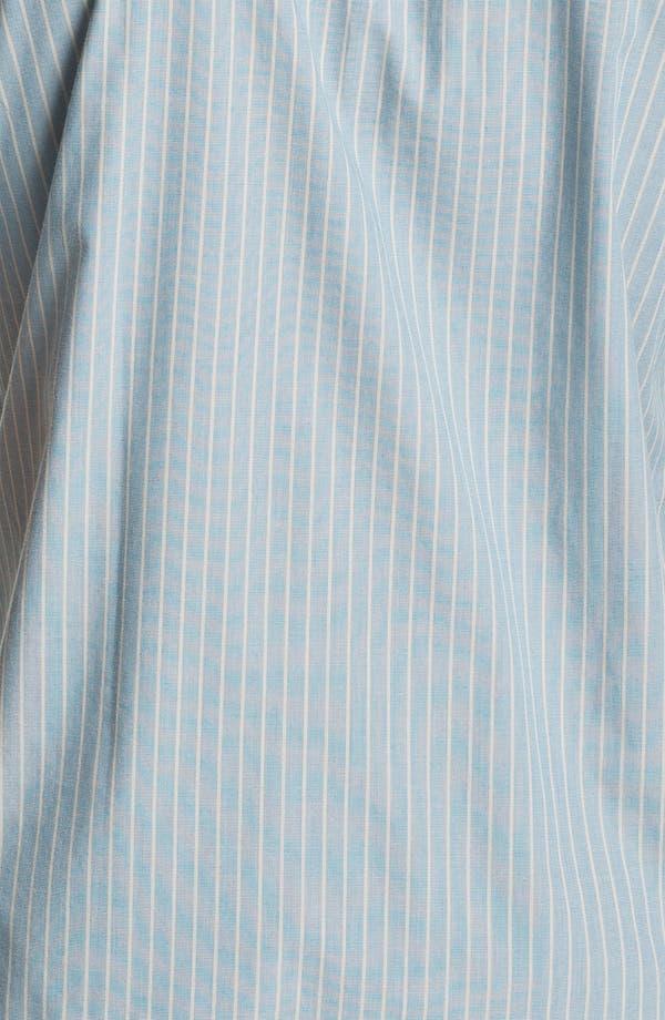 Alternate Image 3  - Volcom 'Why Factor' Stripe Woven Shirt