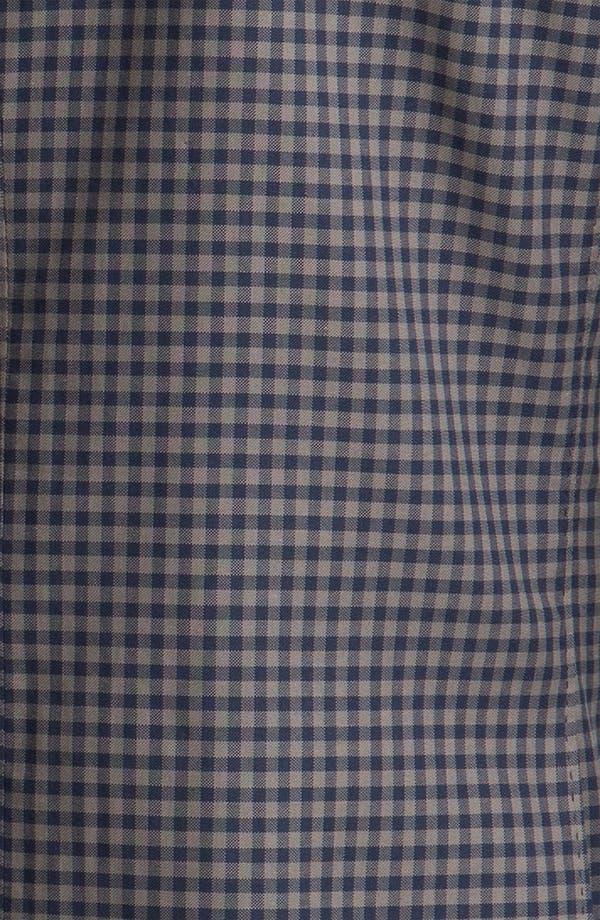 Alternate Image 3  - Thomas Dean Cotton Sportcoat