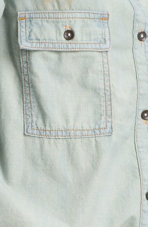 Alternate Image 5  - rag & bone/JEAN 'The Trail' Shirt